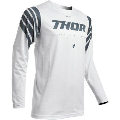 THOR Prime Pro Strut White/Savage