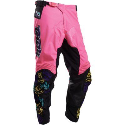 THOR Pulse Fast Boyz Pink