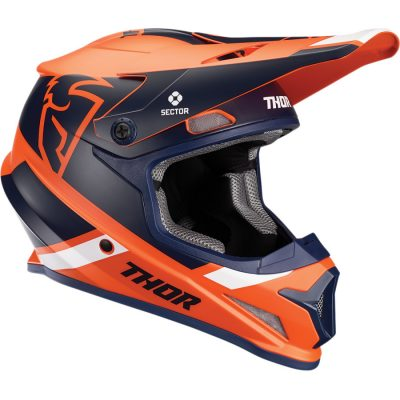 THOR Sector Split Orange/Navy
