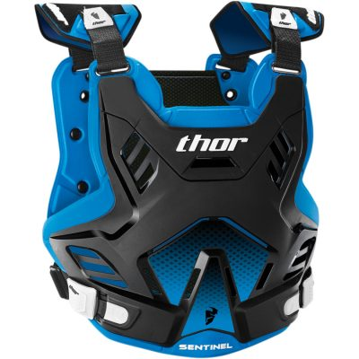 THOR Sentinel GP Black/Blue