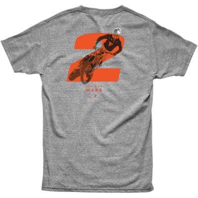 Тениска THOR Webb 2