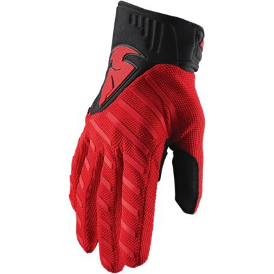 THOR Rebound Red/Black