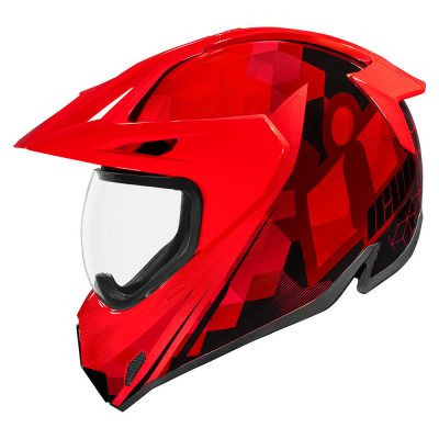 ICON VARIANT PRO Acension Red