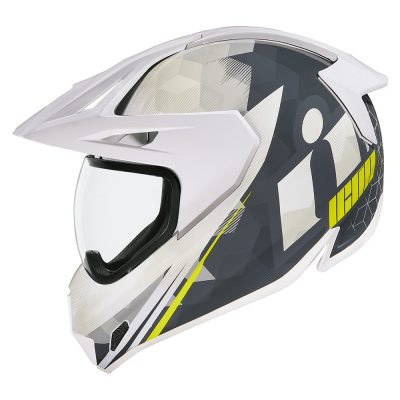 ICON VARIANT PRO Acension White