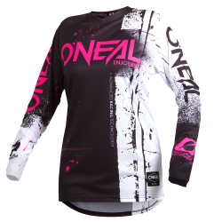 O'NEAL ELEMENT SHRED PINK