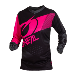 O'NEAL ELEMENT FACTOR BLACK/PINK