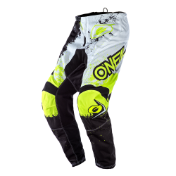 O'NEAL ELEMENT IMPACT BLACK/NEON