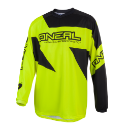 O'NEAL MATRIX RIDEWEAR YELLOW