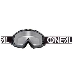 Очила O`NEAL B-10 PIXEL BLACK/WHITE