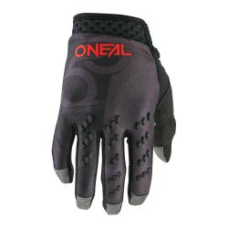 Ръкавици O'NEAL PRODIGY FIVE ZERO BLACK/NEON RED 2020