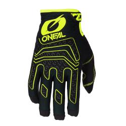 Ръкавици O'NEAL SNIPER ELITE BLACK/NEON YELLOW 2020