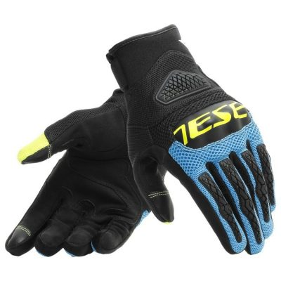Ръкавици DAINESE Bora Blue