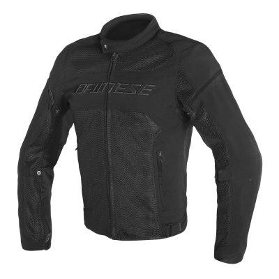 Яке Dainese Air Frame D1 Tex Jacket Black