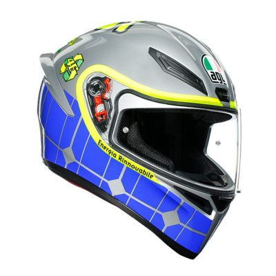 AGV K-1 Top Rossi Mugello 2015