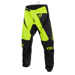 O'NEAL MATRIX RIDEWEAR NEON YELLOW