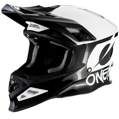 O'NEAL 8SRS 2T BLACK