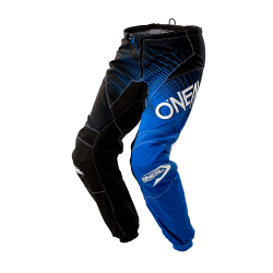 O'NEAL ELEMENT RACEWEAR BLACK BLUE 2