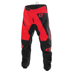 O'NEAL ELEMENT RACEWEAR BLACK RED