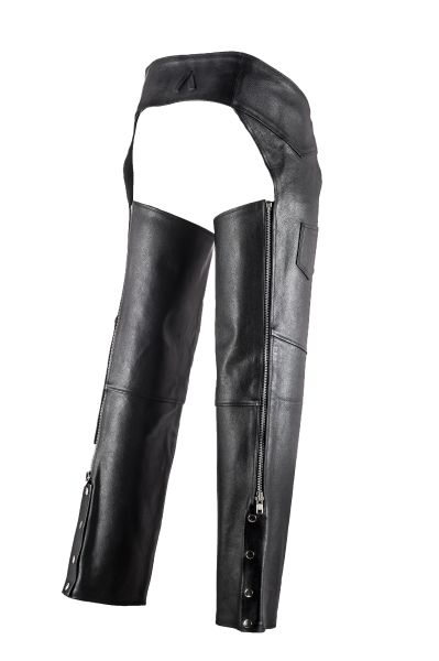 ADRENALINE CHAPS 2.0 Black
