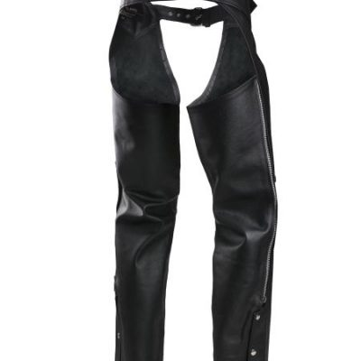 ADRENALINE CHAPS Black