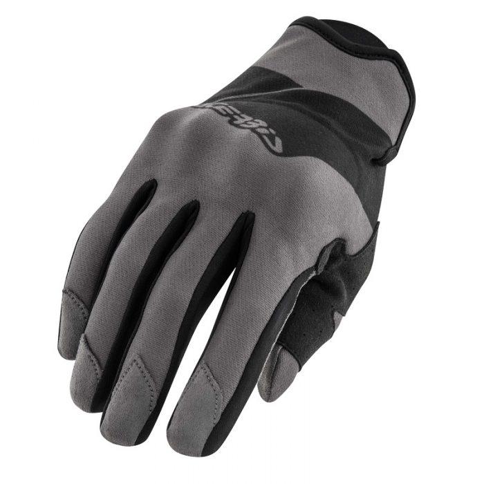 Ръкавици ACERBIS Enduro One Black Grey