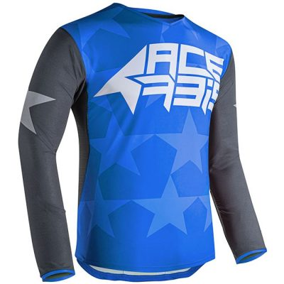 ACERBIS X-Flex Starway Blue