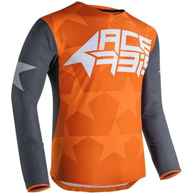 Acerbis X-FLEX Starway Orange