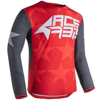 ACERBIS X-Flex Starway Red
