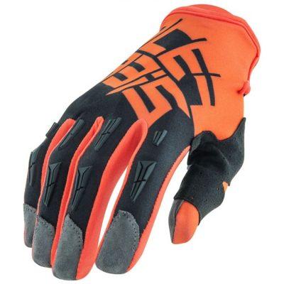 ACERBIS MX2 Orange Black
