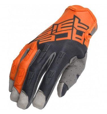 Ръкавици Acerbis MX X-P Orange