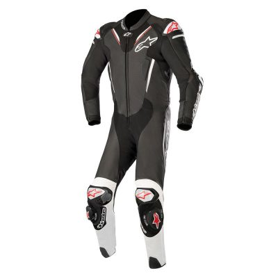 Екип Alpinestars Atem v3 Black/White