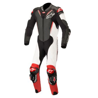 Alpinestars Atem v3 Black/White/Red