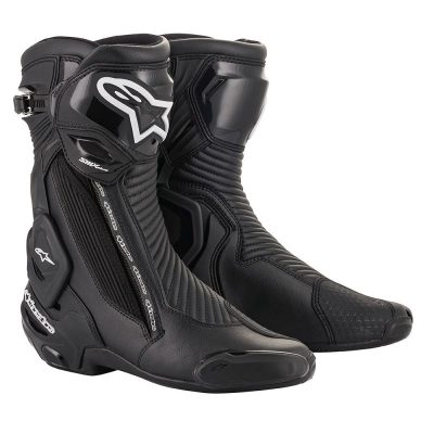 ALPINESTARS SMX Plus v2 Black
