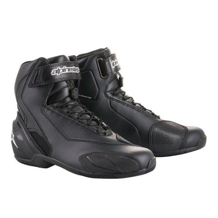 Обувки ALPINESTARS SP-1 v2 Black