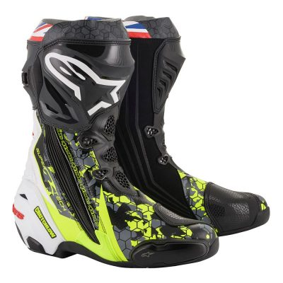 ALPINESTARS Supertech R Cal Crutchlow Limited Edition