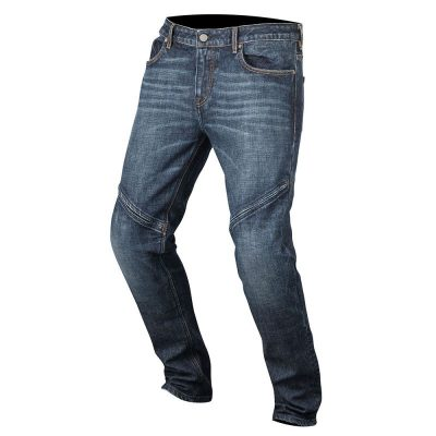 ALPINESTARS Copper Out Denim Dark Rinse