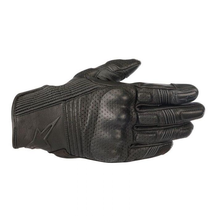 Ръкавици ALPINESTARS Mustang v2 Black