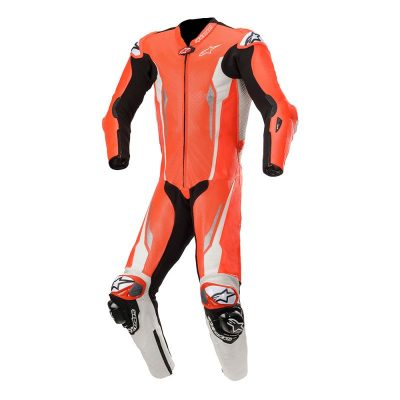 Alpinestars Racing Absolute Red/White/Black