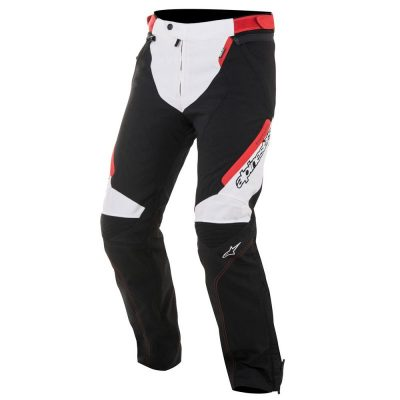 ALPINESTARS Raider Drystar® Black/White/Red