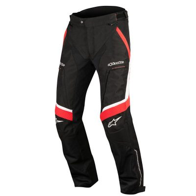 ALPINESTARS Ramjet Air Black/Red/White
