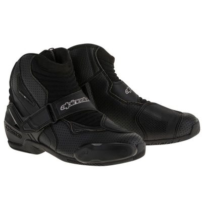 ALPINESTARS SMX-1 R Vented Black