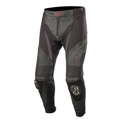 ALPINESTARS SP-X Airflow Black/Black