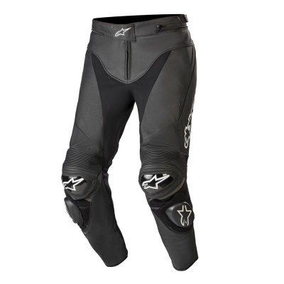 Кожен панталон ALPINESTARS Track v2
