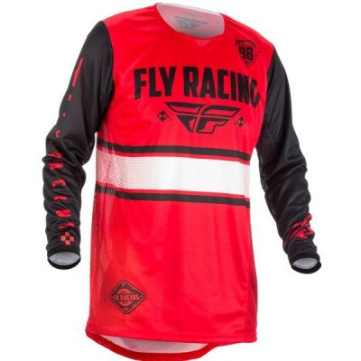 FLY KINETIC ERA Red