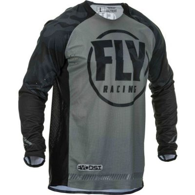 FLY RACING Evolution Black