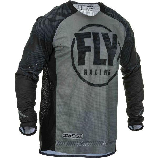 FLY RACING Evolution Black