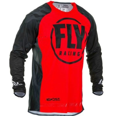 FLY RACING Evolution Red