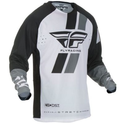 FLY RACING Evolution Gray