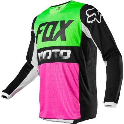 FOX 180 FYCE Multicolour