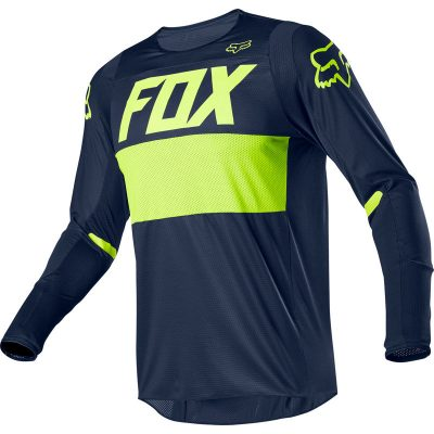 FOX 360 BANN Navy